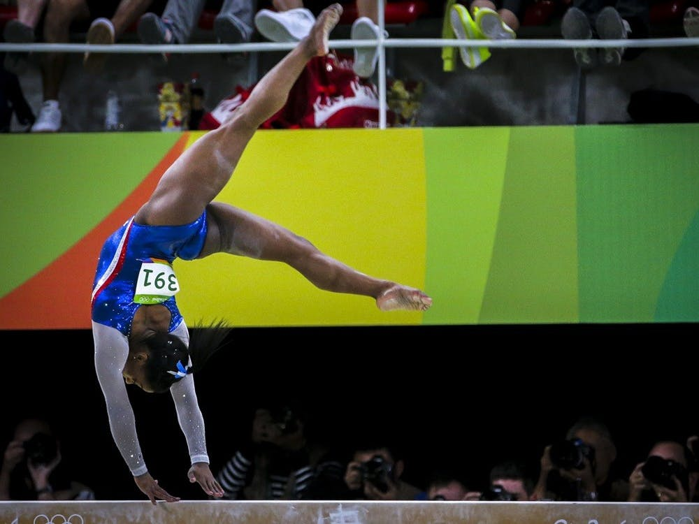 The USA Gymnastics women's team is a powerhouse of strength, but has been marked by serious abuses of power behind the scenes.