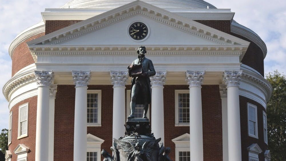 The City Council has ceased the official celebration of Thomas Jefferson's birthday, April 13, known to the University community as Founder's Day.