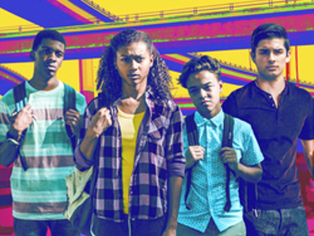 """Netflix hit """"On My Block"""" returns for a second heart-wrenching season."""