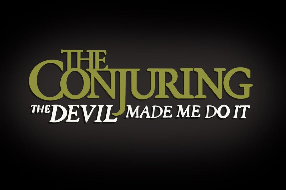 """<p>""""The Conjuring: The Devil Made Me Do It"""" is a sequel to """"The Conjuring"""" (2013) and """"The Conjuring 2"""" (2016), as well as the 8th installment in the Conjuring Universe.</p>"""