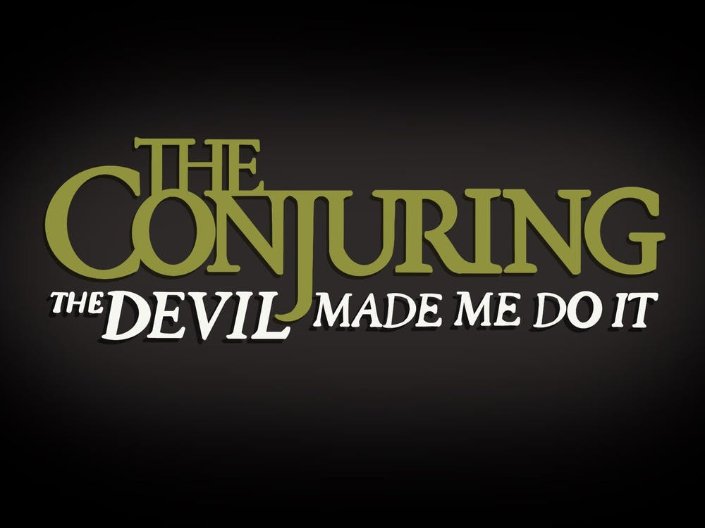 """""""The Conjuring: The Devil Made Me Do It"""" is a sequel to """"The Conjuring"""" (2013) and """"The Conjuring 2"""" (2016), as well as the 8th installment in the Conjuring Universe."""