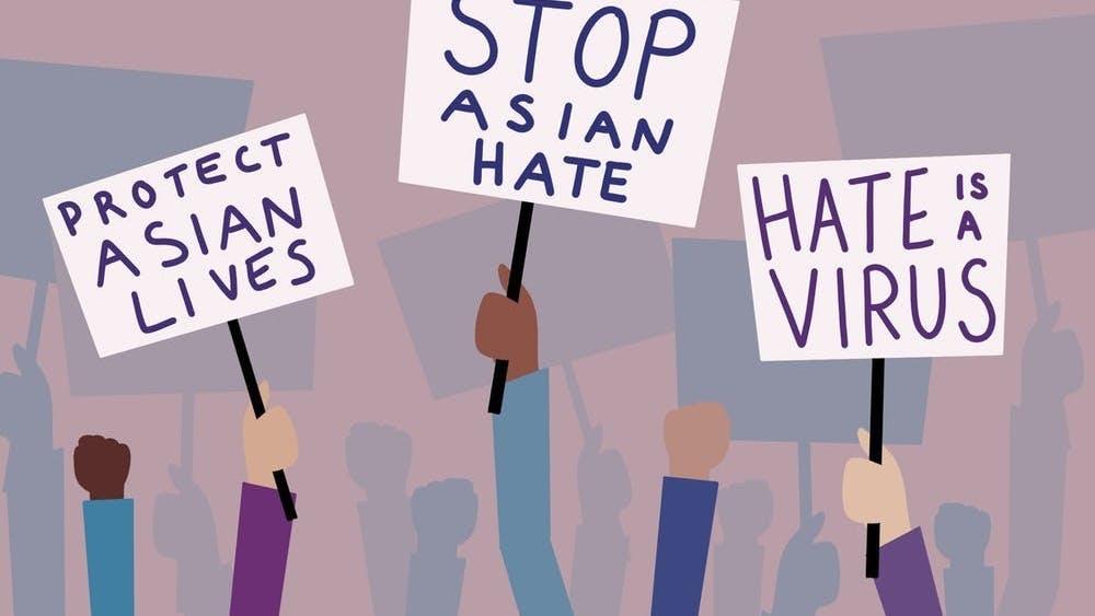 随着反亚裔种族主义和近期全国各地仇恨事件的激增,弗大的亚裔组织已团结一致,公开谴责这些恐怖的事件。