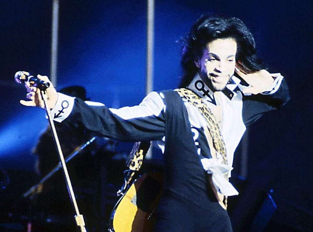 There have been famous public figures for decades that, despite their gender or sexual orientation, have popularized and normalized the bending of clothing gender norms. These figures range from Prince to David Bowie.