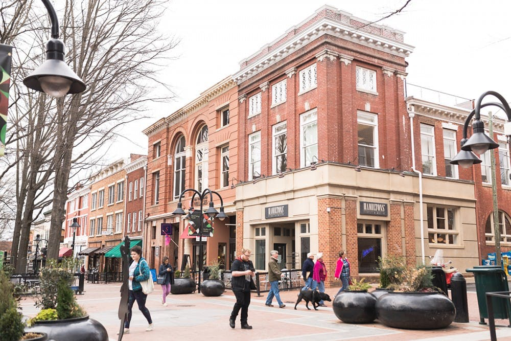 <p>The Open Data Challenge calls for the Charlottesville data scientist community to examine pedestrian wifi usage in the Downtown Mall.</p>