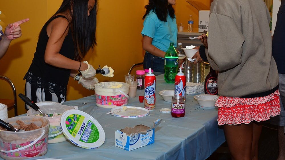 """UPC's new """"After Hours"""" program hosts events every weekend, aiming to provide fun, safe options for students."""