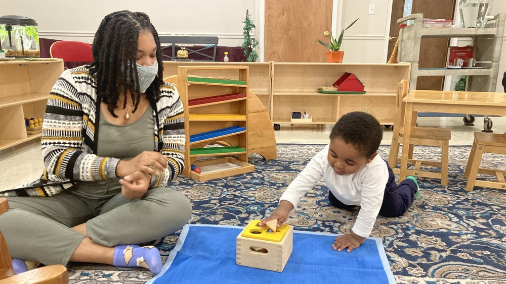 The Toddler's House will also provide a demonstration and research site for University faculty and students investigating the principles and characteristics of evidence-based early-childhood learning and its potential for multi-generational, transformative impact within under-resourced communities.