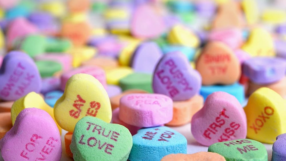 The V-Day movement brings attention to the problematic traditions that we associate with our celebrations of Valentine's Day.