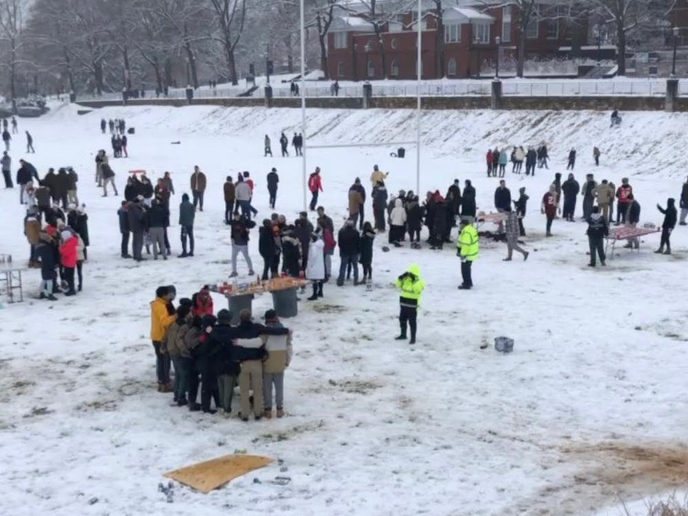 Students, frustrated by the huge spike in COVID-19 cases amongst students, took to social media this past week to express their anger with those continuing to gather in large crowds.