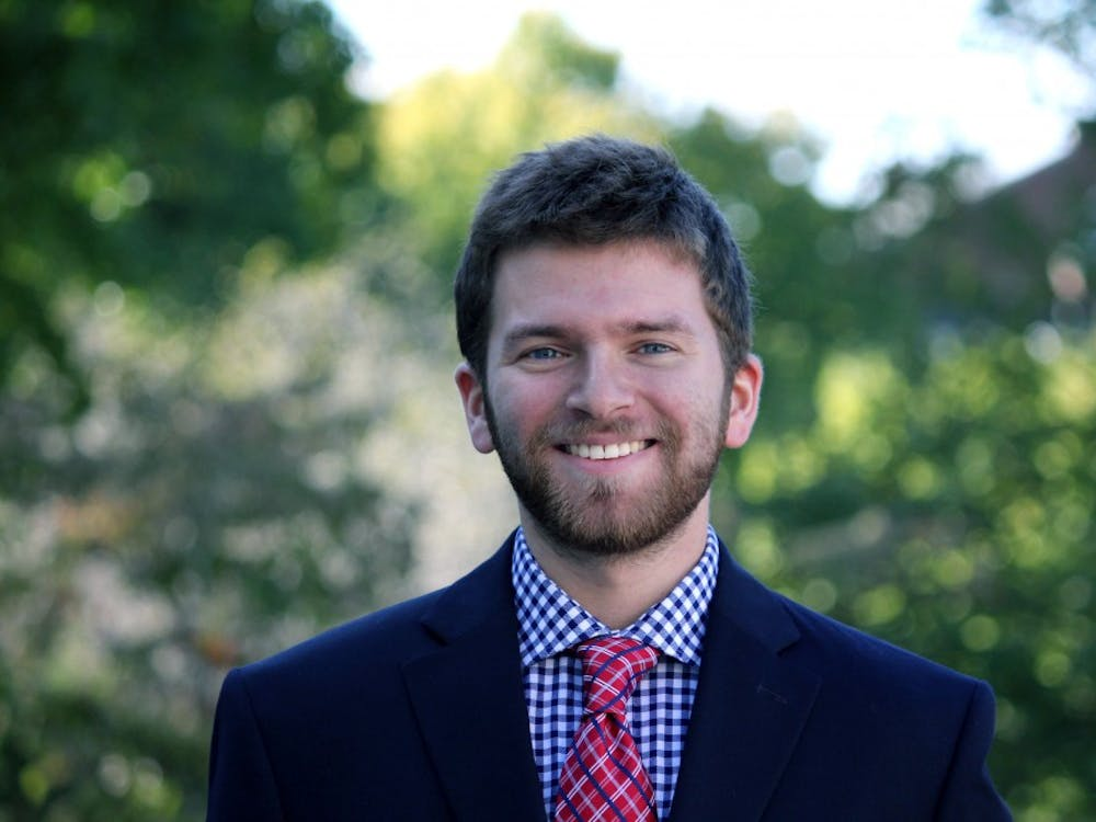 Zachary Forstot is a Life Columnist for The Cavalier Daily.