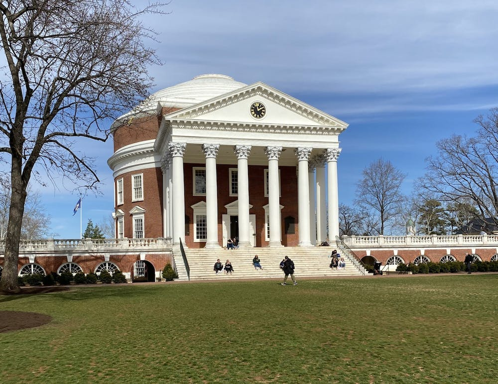 <p>The University announced Tuesday that it is committed to the hybrid model of teaching in the fall and is currently working with other universities to seek a change in the ICE regulations.</p>