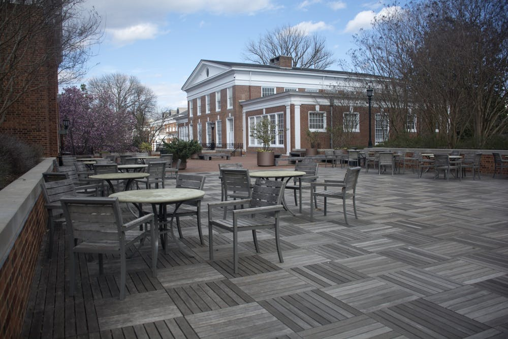 <p>Students who do not have WiFi access are encouraged to find an alternate location with WiFi available or ask their cellular provider for a WiFi hotspot.</p>