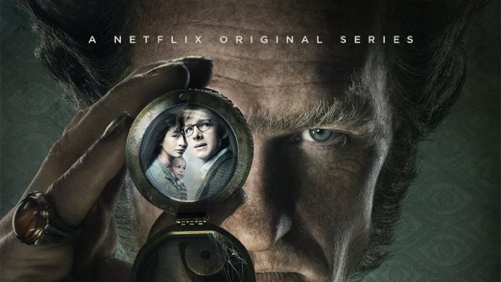 "Netflix recently released a television version of ""A Series of Unfortunate Events."""