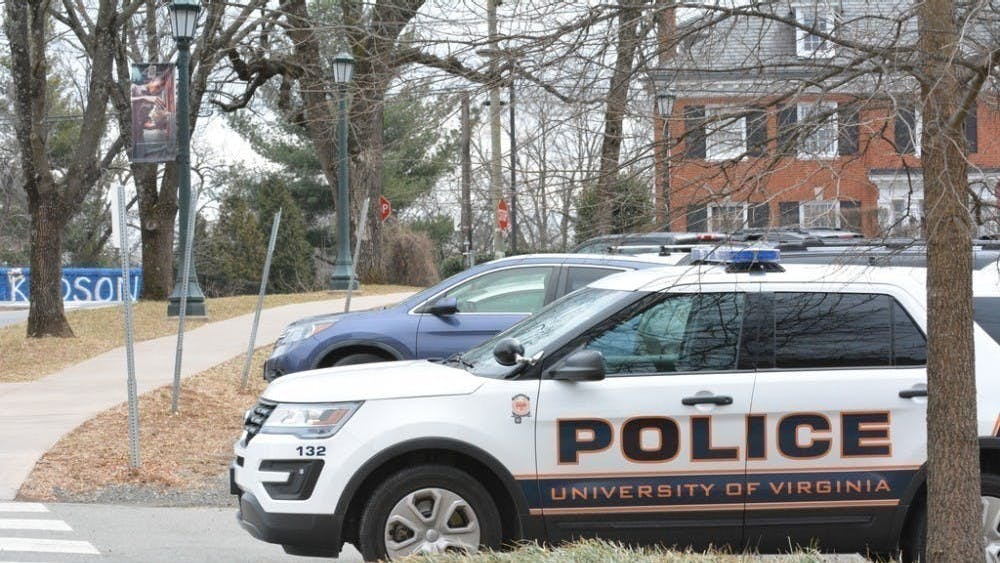 The University Police Department is currently investigating the incident.
