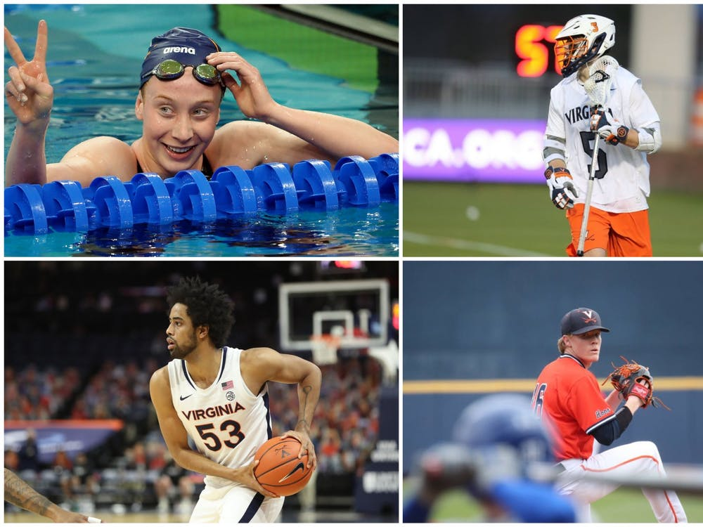The Virginia Class of 2021 has a multitude of athletes that will be remembered for decades to come.