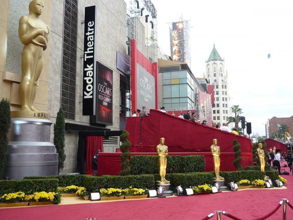 <p>The next Academy Awards broadcast could use a revamp in terms of categories.</p>