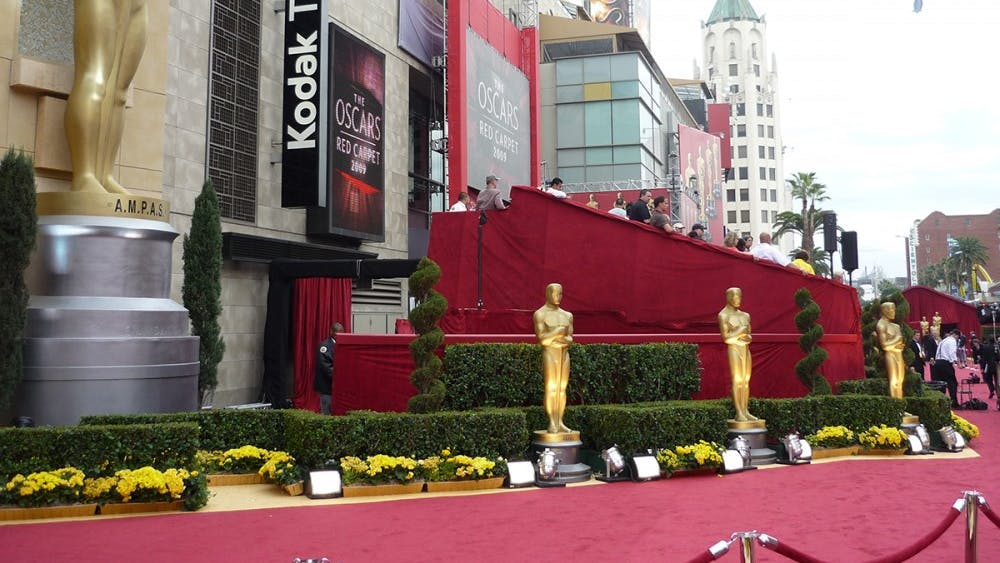 The next Academy Awards broadcast could use a revamp in terms of categories.