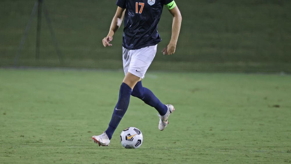 The Cavaliers earned one of their best results of the season with a draw against a top-10 opponent.