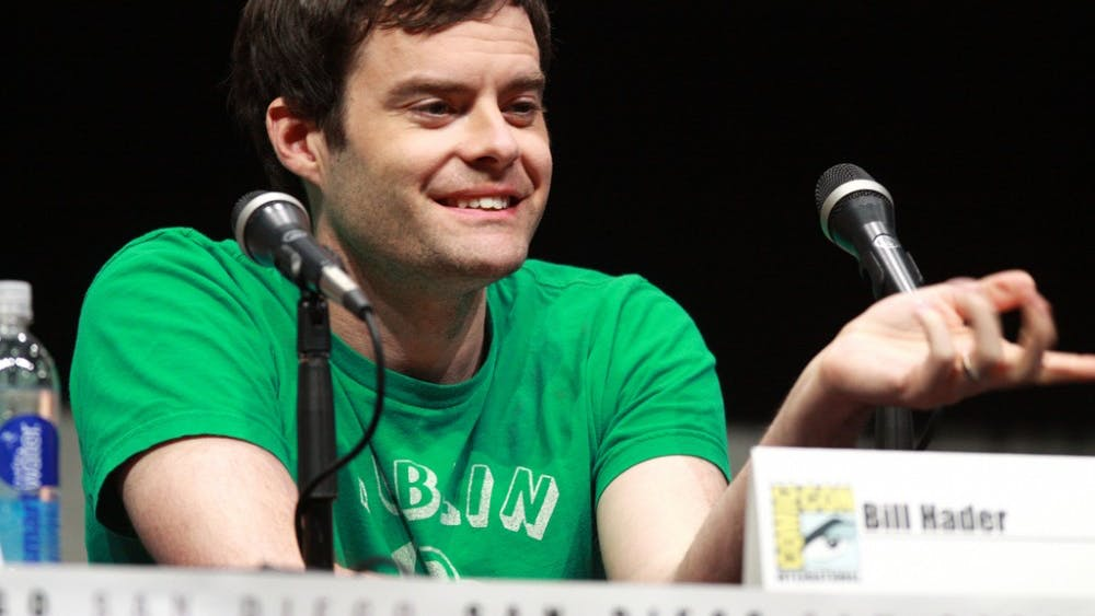 """HBO's latest 30-minute Sunday night drama — """"Barry"""" — stars Bill Hader as the titular Barry."""