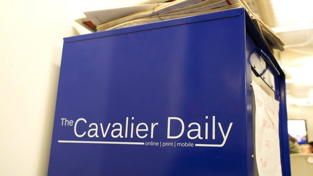 The Cavalier Daily added the magazine to its collection of print and digital products as a way to innovate storytelling for the paper.