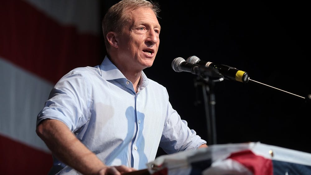 Billionaires like George Soros and Tom Steyer poured hundreds of thousands of dollars into local races in the Commonwealth.