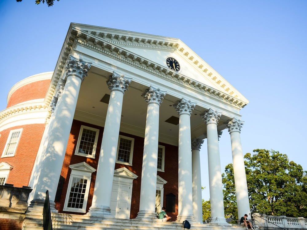 Divest U.Va., a group composed of students and student organizations, has been fighting for climate justice through fossil fuel divestment since 2015.
