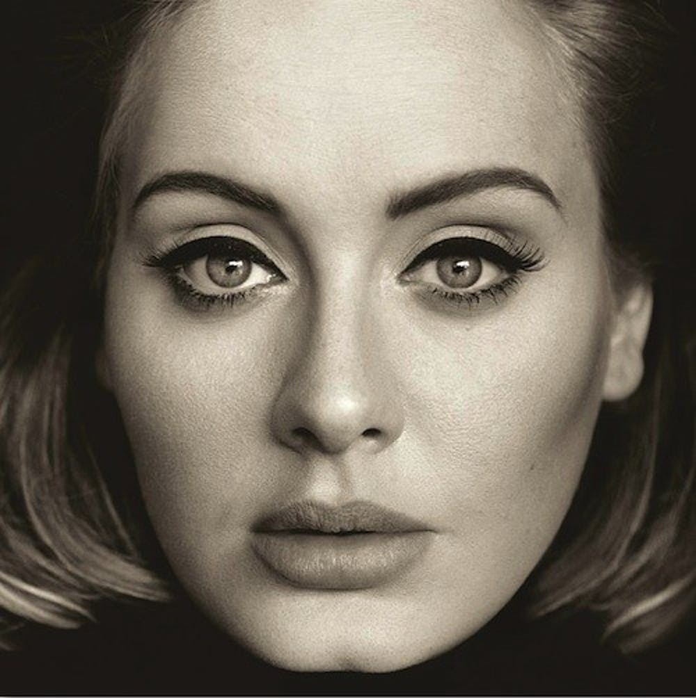 """<p>Adele's latest, """"25,"""" was released this past Friday following anticipation from fans.</p>"""