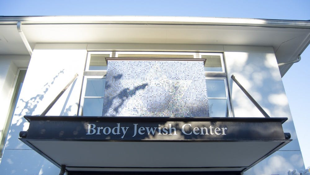 The Brody Jewish Center hosted the Second Annual Unity Shabbatt on Friday.
