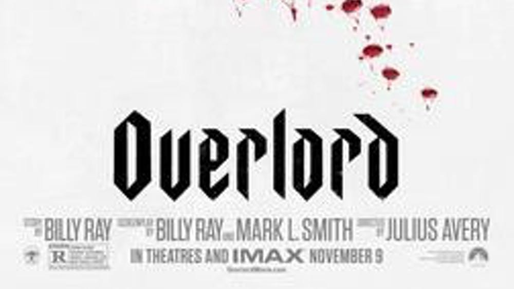"""""""Overlord"""" understands how to use the familiarity of the Nazi zombie trope as fertile ground for shock and awe."""