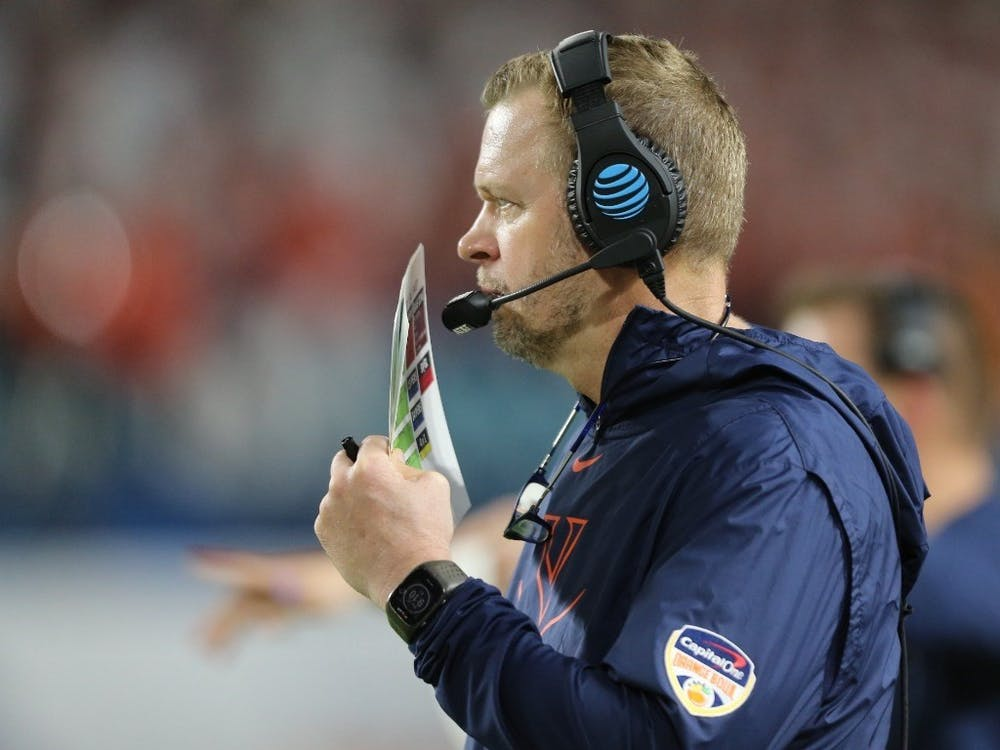 <p>Although this isn't Coach Bronco Mendenhall's highest rated recruiting class, it features numerous key pieces for a Virginia team that hopes to defend its ACC Coastal title.&nbsp;</p>