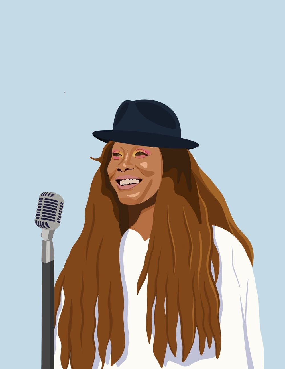 "<p>Erykah Badu's 2000 album ""Mama's Gun"" started off strong with its invigorating intro track, ""Penitentiary Philosophy"" — it is the greatest song of all time.&nbsp;</p>"