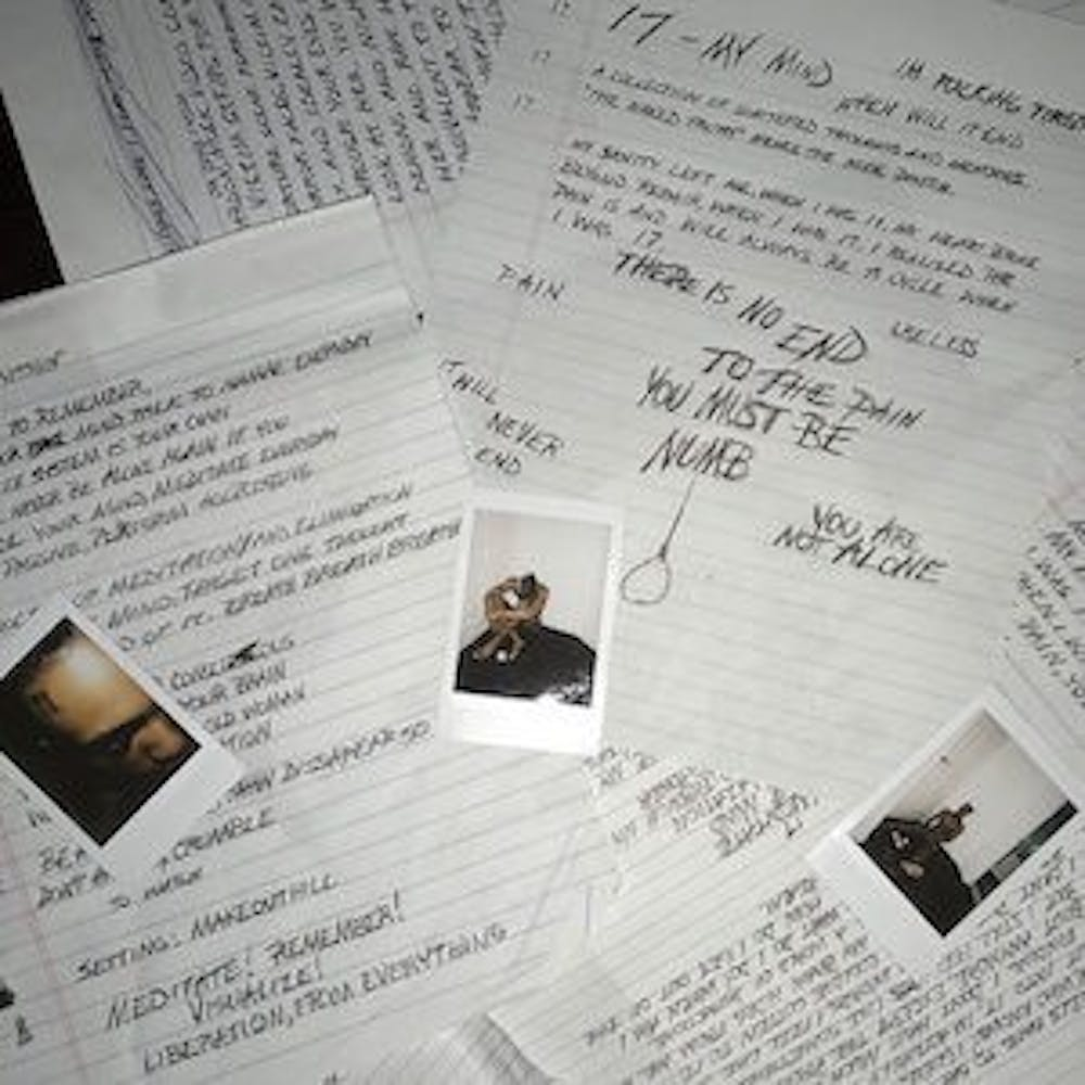 <p>Considered as one of the most successful artists to start their career on SoundCloud, XXXTentacion has shocked and confused listeners with his mercurial music output and constant legal disputes.</p>