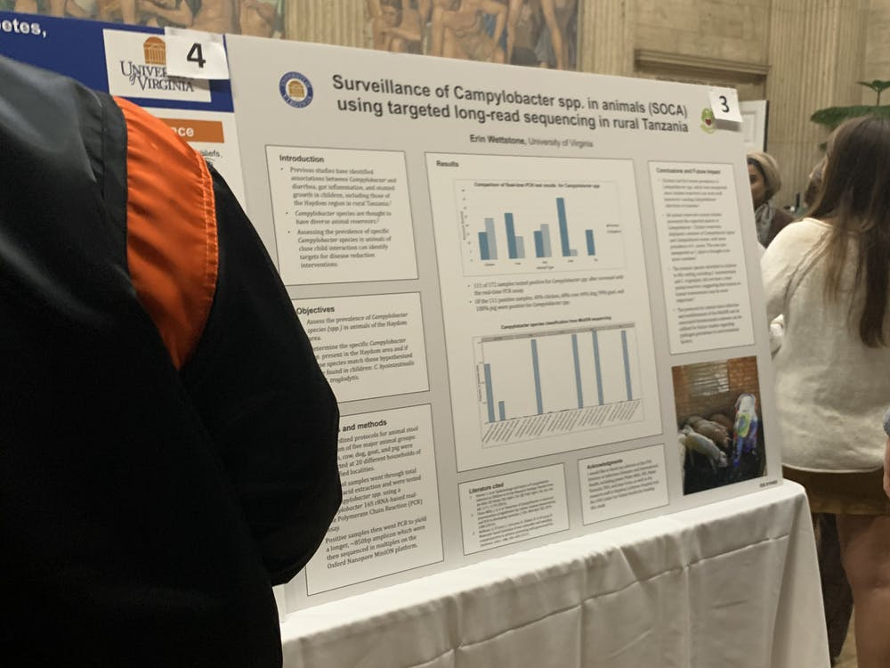 Reynolds presented his research on the prevention of late-life depression and anxiety in low- and middle-income countries.