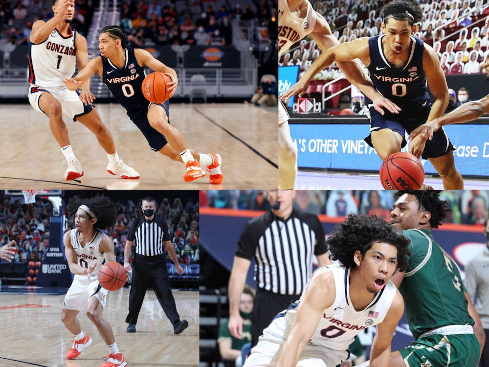 Superstition may lead you to think that Kihei's hairstyle has an impact on his play, but statistics can somewhat back it up