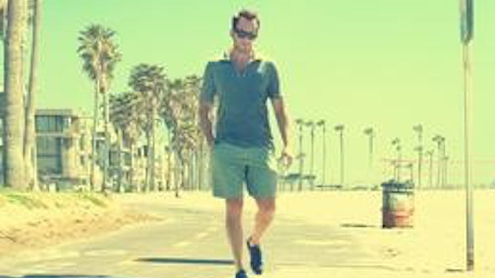 """Will Arnett can't rescue Netflix's """"Flaked."""""""