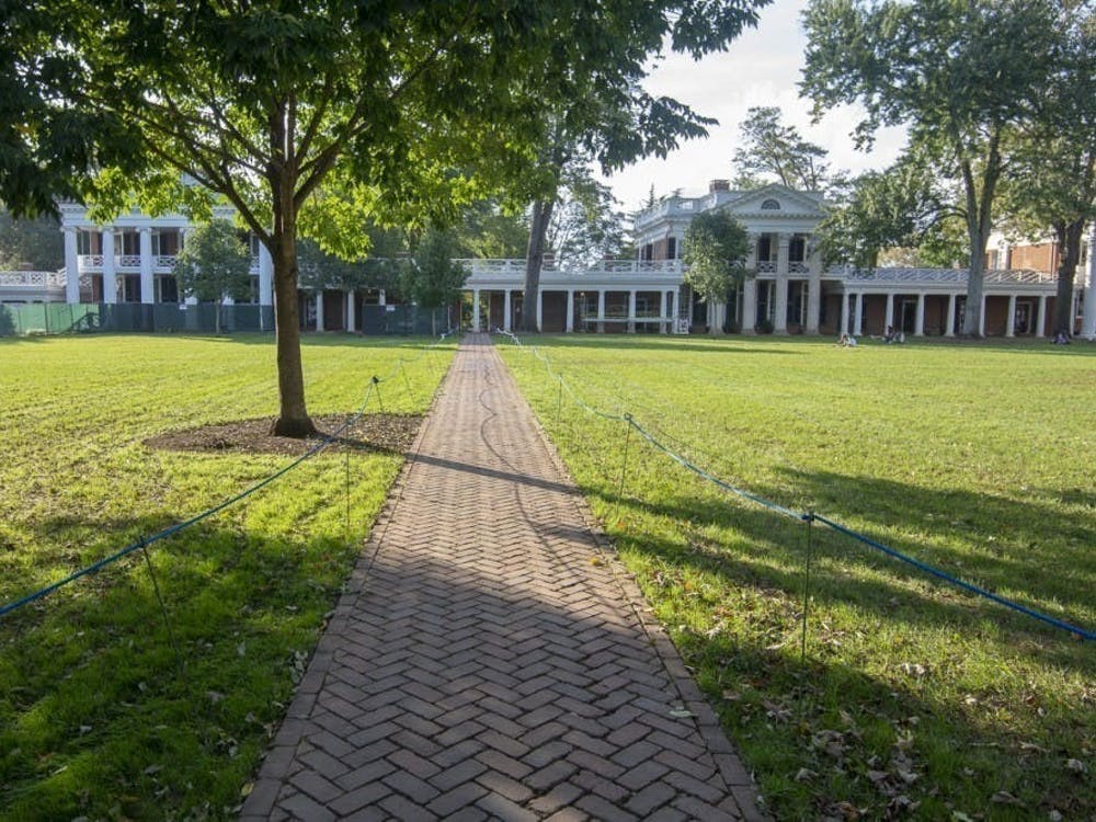 To live on the Lawn, students must submit an application to the 60-person Lawn Selection Committee, which then ranks all the applicants. The 47 top-ranked applicants are then selected as residents.