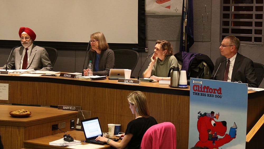 Council member Kristin Szakos said the budget was considered to be fairly stable, exempting the meals tax increase.