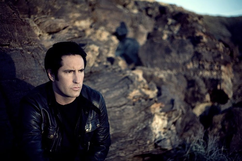 <p>Trent Reznor of Nine Inch Nails has become a mainstay in the film score industry as of late.</p>