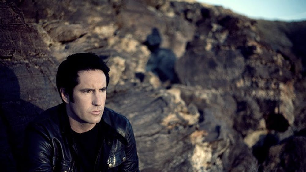 Trent Reznor of Nine Inch Nails has become a mainstay in the film score industry as of late.