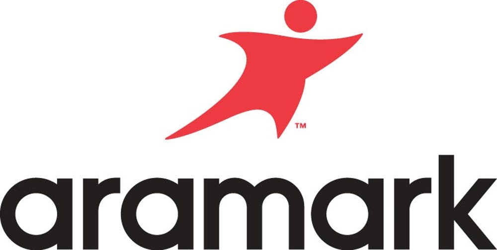 <p>Aramark, which supplies the University's dining options, also serves a number of private for-profit prisons across the country.</p>