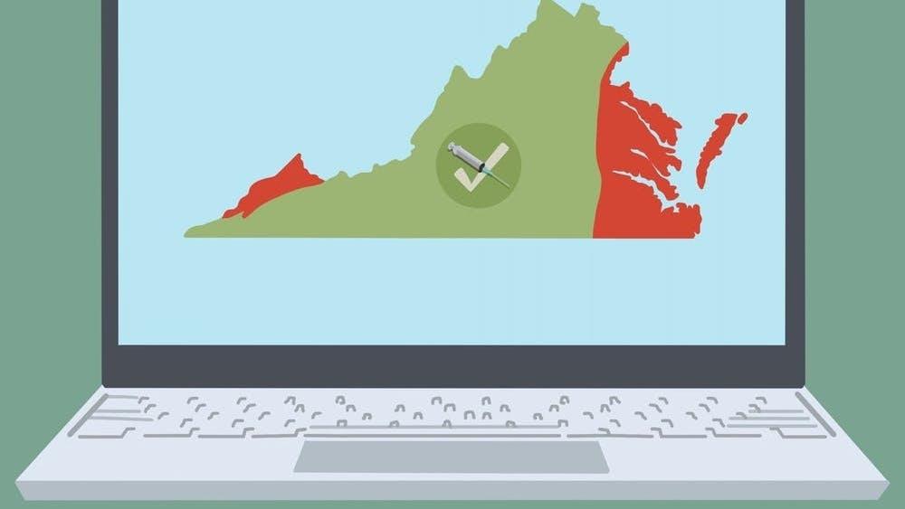 Para combatir los desafíos de la vacunación en zonas remotas de Virginia, como la región de Tidewater, el Departamento de Salud de Virginia se está asociando con farmacias como CVS, Walgreens, Harris Teeter, Kroger y Walmart, entre otras.