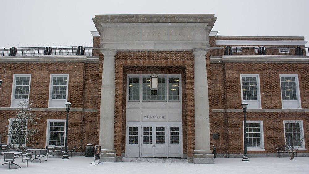 Newcomb remained open throughout the duration of Winter Storm Jonas.