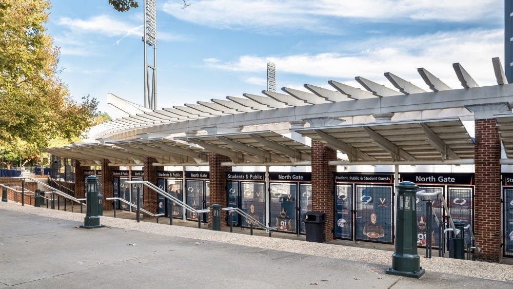 Allowing guests to come into the stadium without taking any precautions to ensure the safety of those around them is reckless and irresponsible.