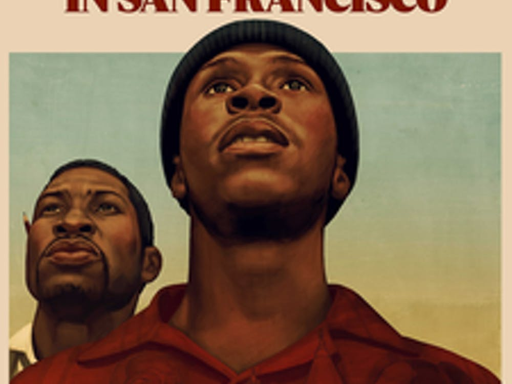 """The Last Black Man in San Francisco,"" the directorial debut of Joe Talbot, was presented at Newcomb Theater by OFFScreen last Thursday."