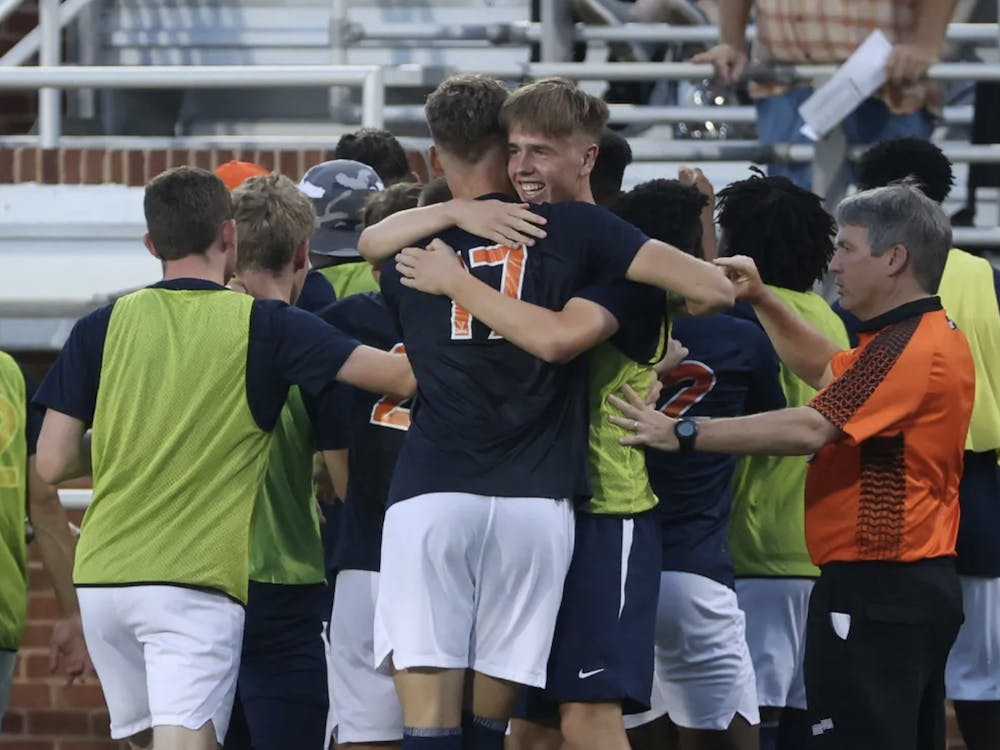 Currently, 20 players on Virginia's 30-man roster are underclassmen.