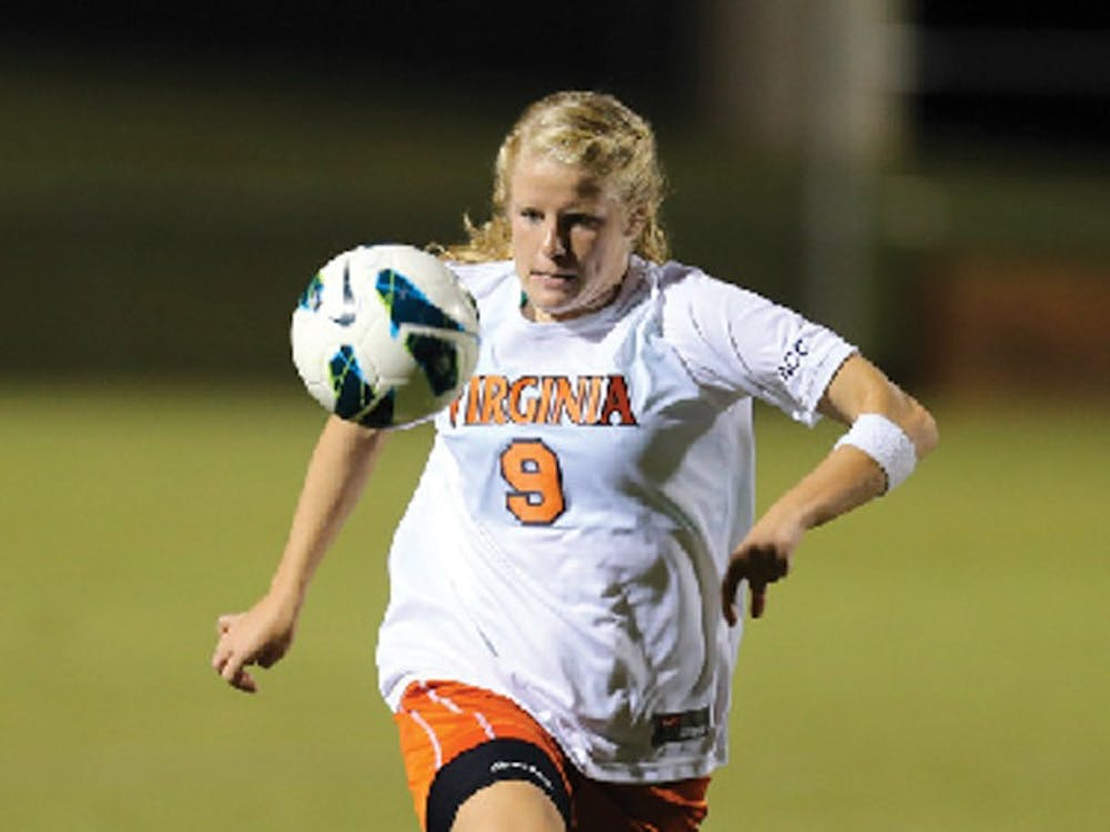 Freshman Makenzy Doniak has added another dangerous weapon to the Virginia offense. The Chino Hills, California native was named the TopDrawerSoccer.com national Women's College Player of the Week, becoming the third Cavalier to earn the award in school history.
