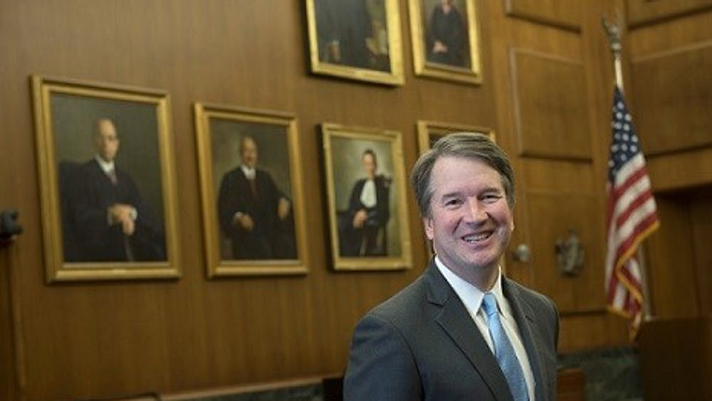 Brett Kavanaugh was recently nominated to fill retiring Justice Kennedy's seat on the Supreme Court.