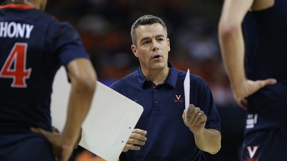 If he continues to produce high-caliber teams, Tony Bennett will eventually break through to the Final Four.