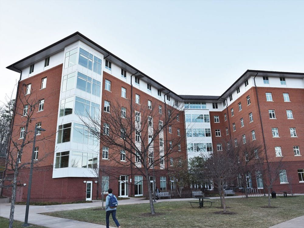 Prices for on-Grounds student housing are expected to rise by an average of 3.5 percent from last year's rate.