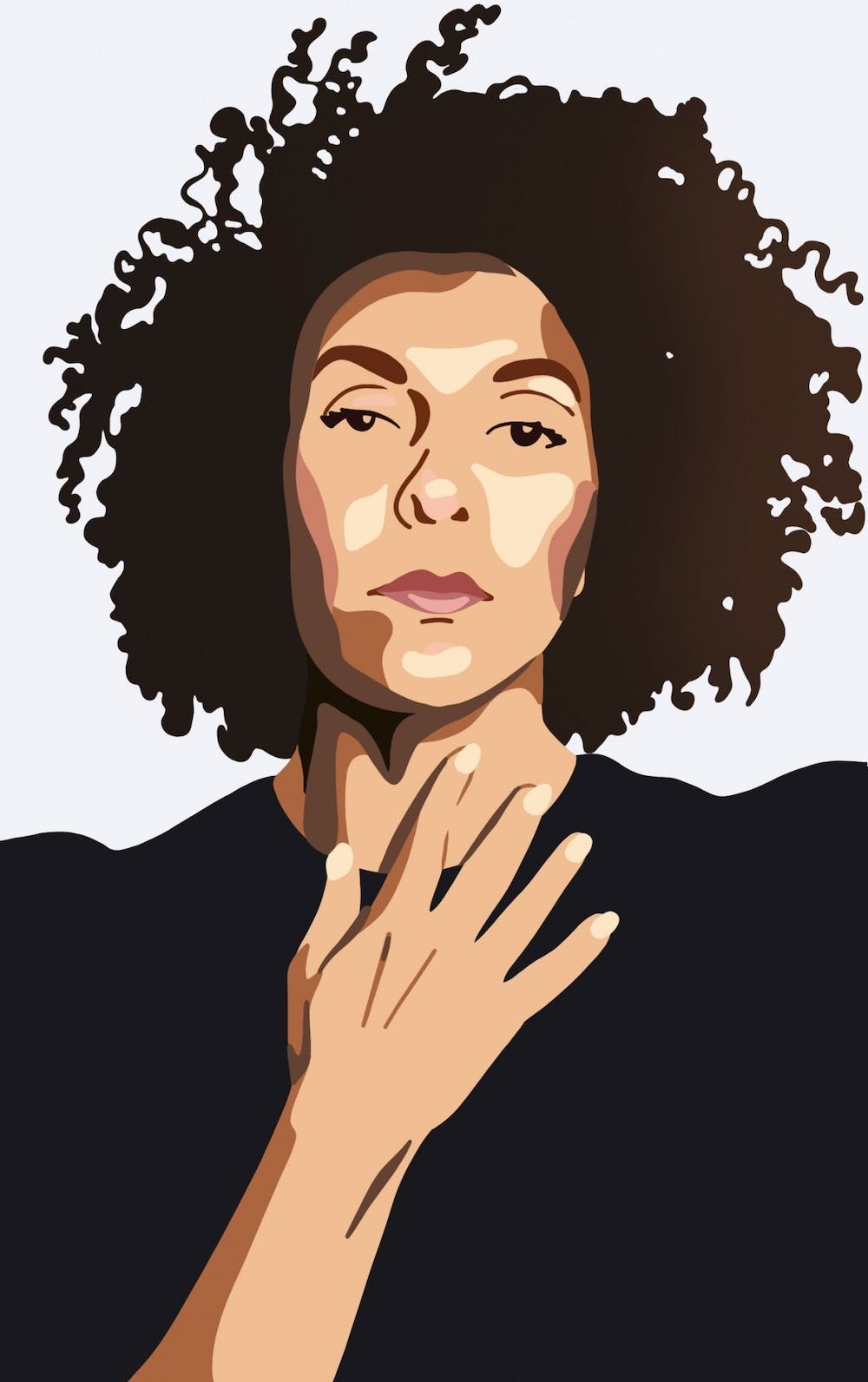 <p>Choreographer Maya Taylor worked with artists like OneRepublic, Arcade Fire, SZA, and Solange Knowles.</p>