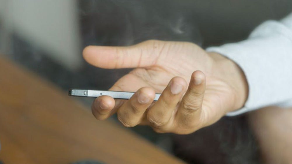 From the available evidence it's clear the hysteria over e-cigarettes is almost entirely unfounded.
